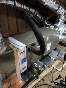 HVAC Service Houston TX
